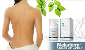 meladerm skin lightening