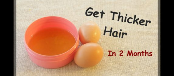 How To Get Thicker Hair The Natural Way? Fail-Proof Tips To Consider